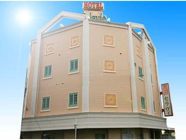 HOTEL Celavie大阪城北詰店(ホテル セラヴィ大阪城北詰店)