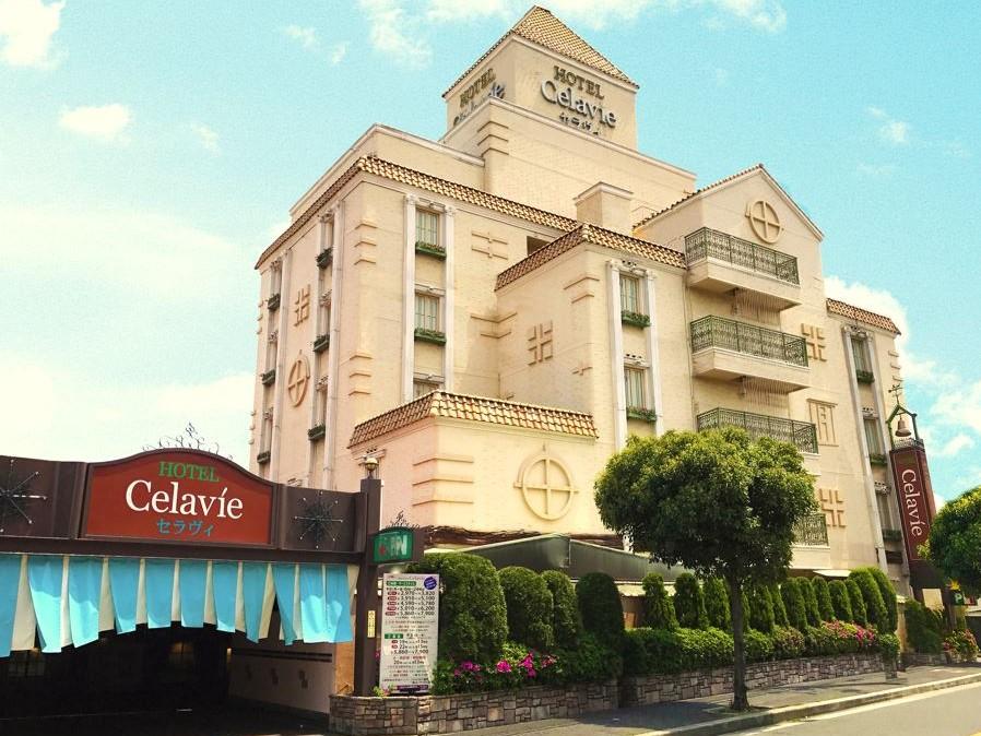ホテル セラヴィ 松原インター店