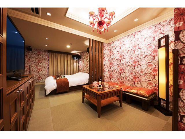 HOTEL SARI 豊中店(ホテル サリ 豊中店)