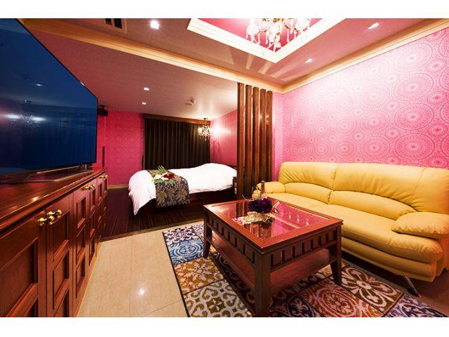 豊中ラブホテル SARIゴールド