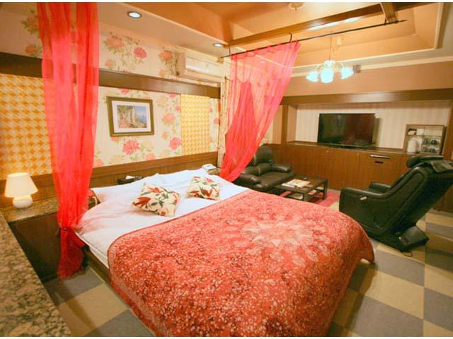 HOTEL SARI RESORT 川西店(ホテル サリ リゾート 川西店)