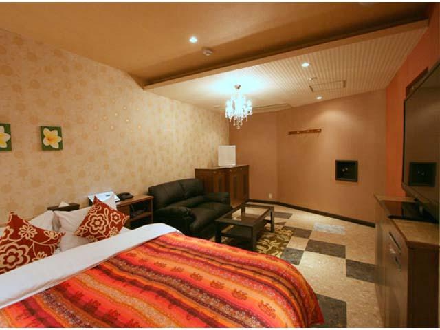 HOTEL AURA RESORT香芝店 Ⅰ・Ⅱ(ホテル オーラ リゾート香芝店1号館・2号館)