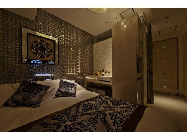 Designer's HOTEL&SPA PASHA RESORT(パシャ リゾート)[新宿JHTホテルグループ]