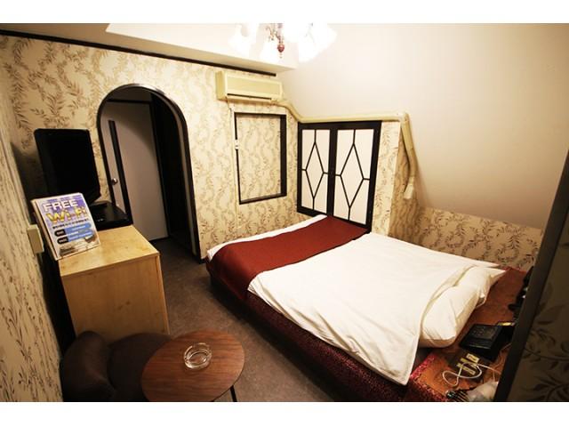 ホテル サンレオン I ・ II
