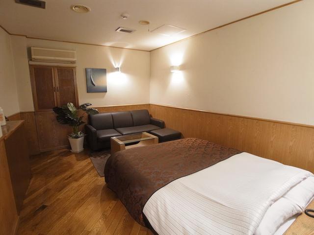 ホテル ル・ペイ・ブラン