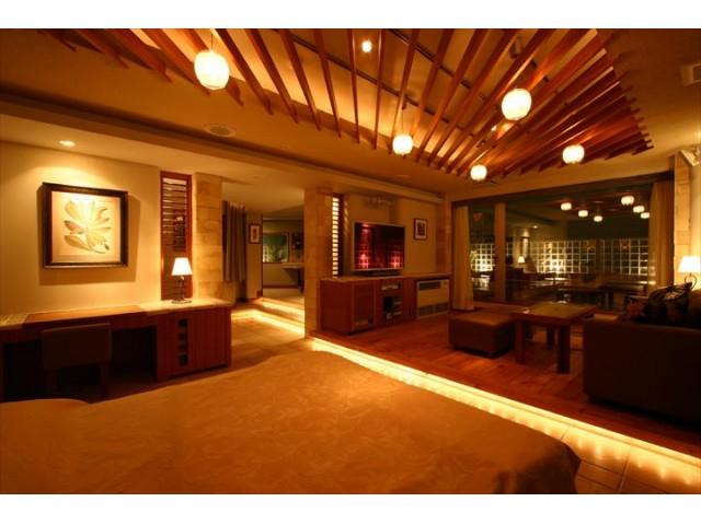 フォーシーズンズスイートルーム 602号室 極上の空間