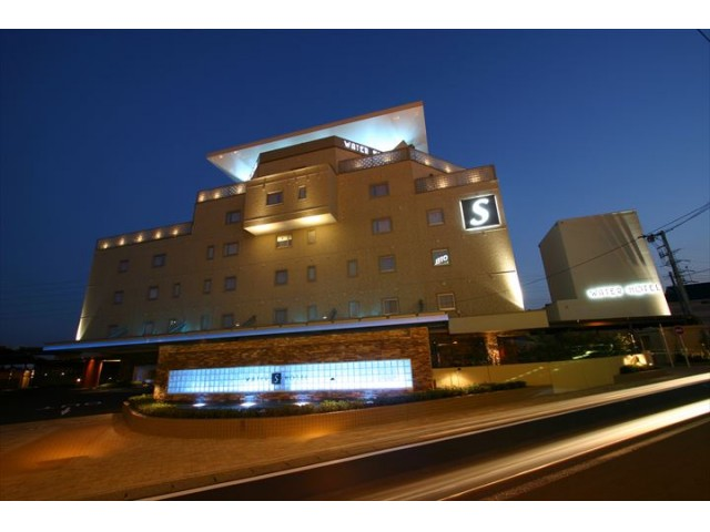 WATER HOTEL S 国立 (ウォーターホテルエス国立)