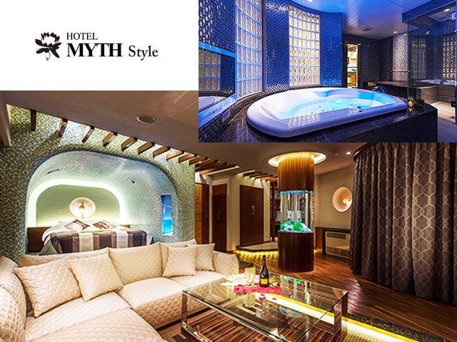 211 / 302 302 MYTH Suite
