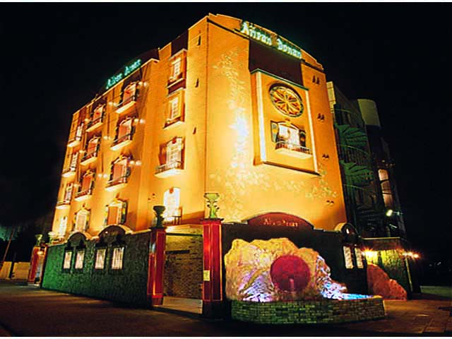 ホテル アイリーン・ドナン町田店