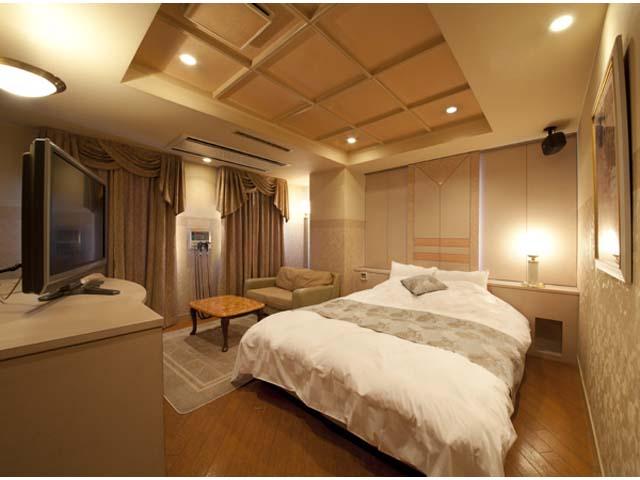 ホテル サンマルタン