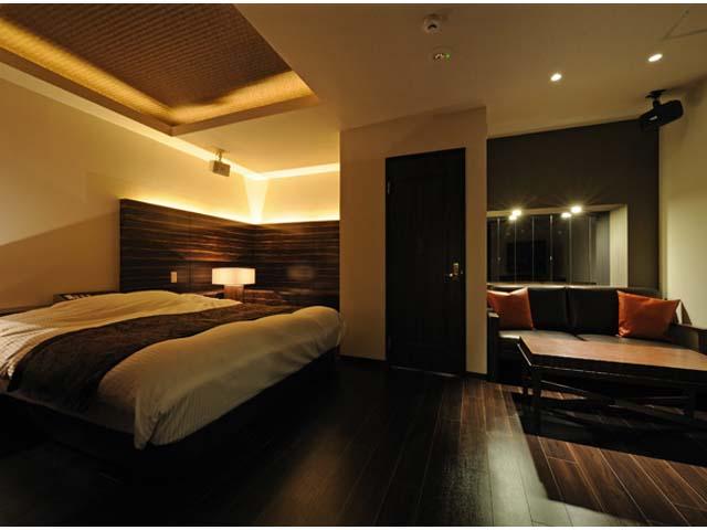 Resort HOTEL Natu-Re(リゾートホテル ...
