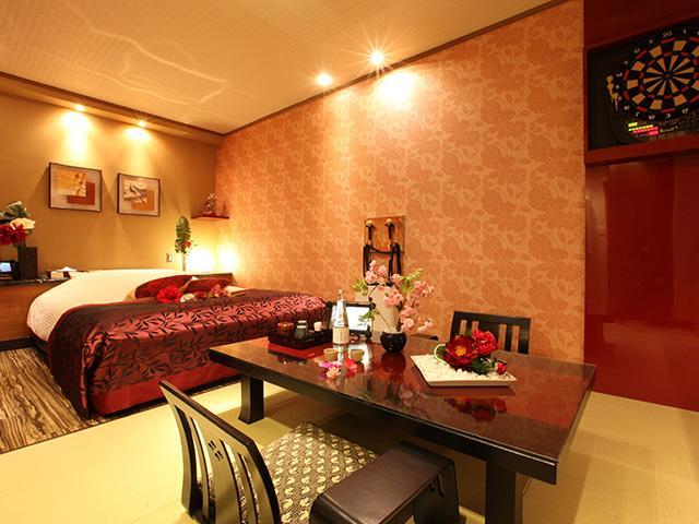 GRAND CARIBBEAN PRIVATE HOTEL(グランド カリビアン プライベート ホテル)