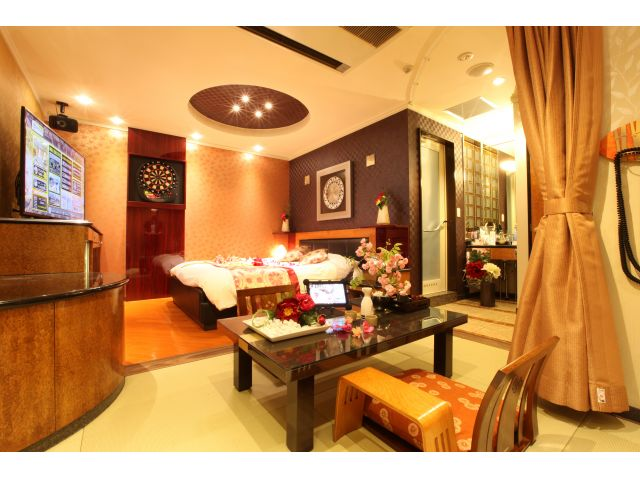 HOTEL BRASIA ASIAN RESORT ( ホテル ブラシア アジアンリゾート )