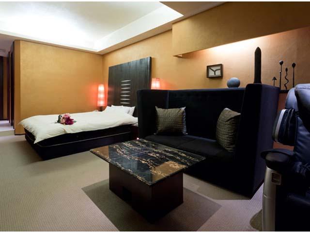 HOTEL SHASHA terrace&SHASHA大東店(ホテル シャシャテラス&シャシャ大東店)