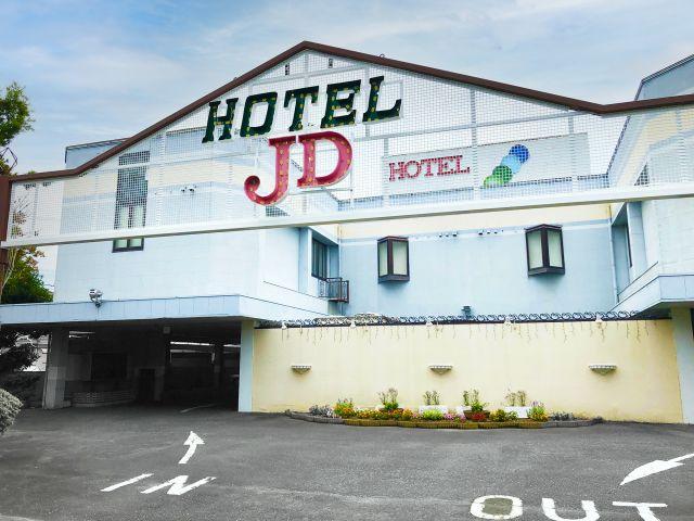 HOTEL  JD