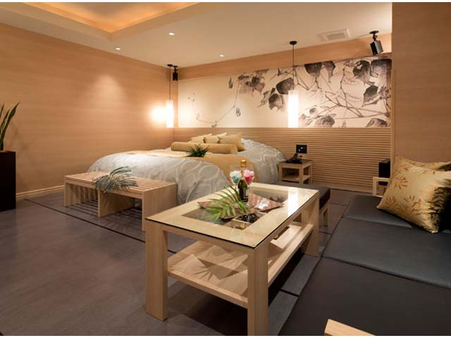 HOTEL CHIC(ホテル シック)