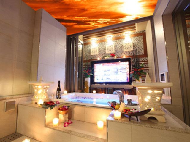 GRAND CARIBBEAN RESORT HOTEL(グランド カリビアン リゾート ホテル)