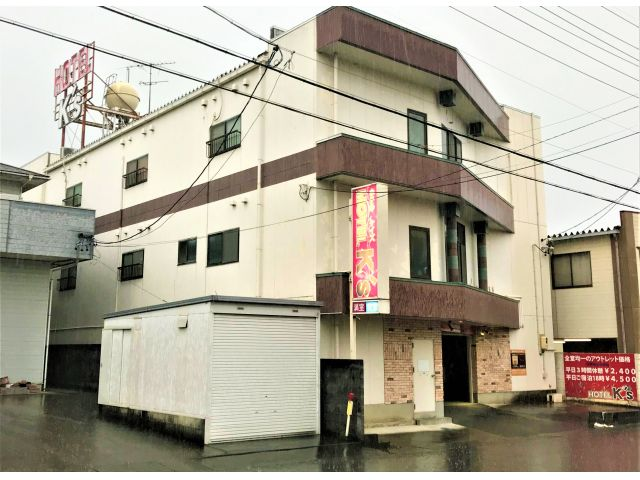HOTEL K's 清水店