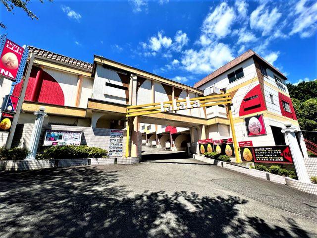 HOTEL lalala(ラララ)沼津店