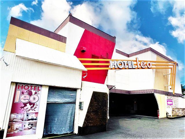 HOTEL leo 清水店