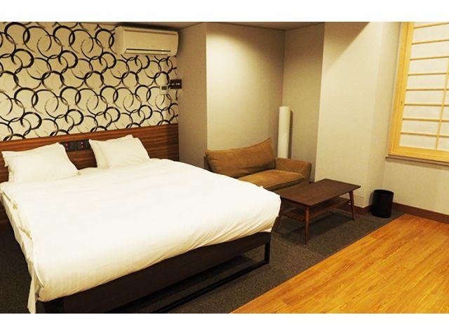 HOTEL Be・zen