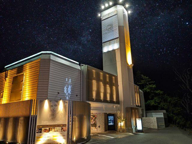 DESIGN HOTEL PARADIA (旧シーサイドインミヤビ)