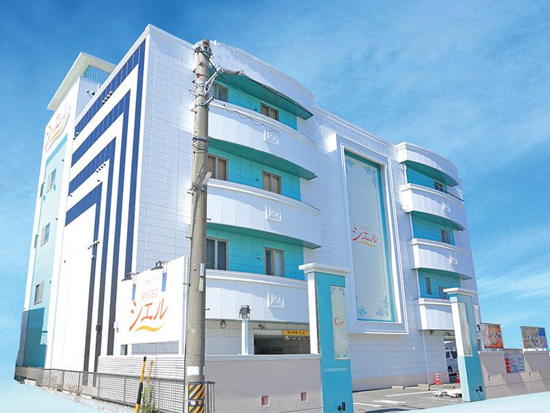 HOTEL THIRA(ティラ)