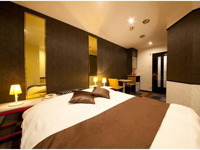 HOTEL MAX+ ( ホテル マックスプラス )