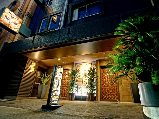 ホテル ピュア・アジアン kinshicho