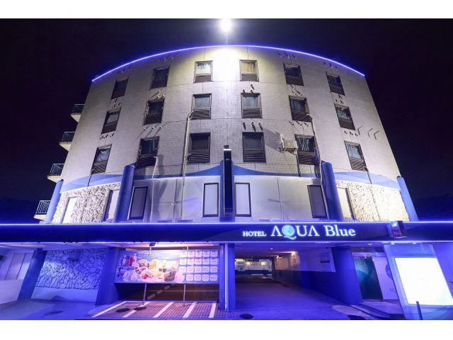 ホテル アクアブルー 横須賀