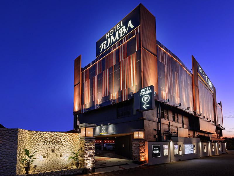 HOTEL RIMBA(リンバ)