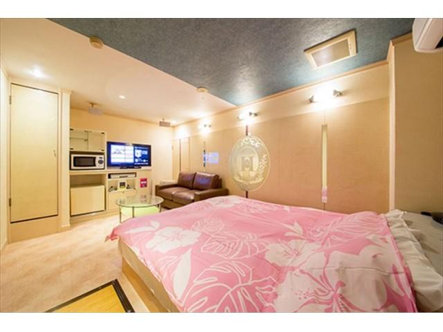 ホテル ハイビスカス 松戸