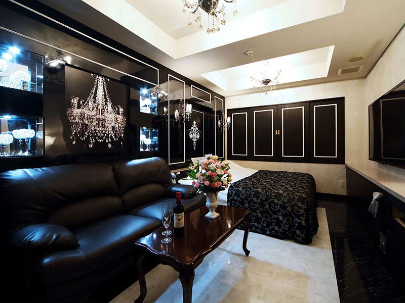 ホテル ナパバレー