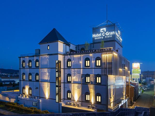 ホテル シティインキャンパス藤井寺