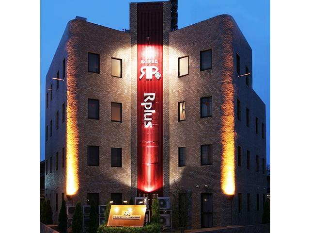HOTEL Rplus(ホテル アールプラス)
