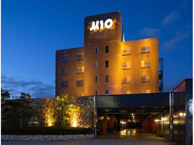 HOTEL MIO (ホテル ミオ)