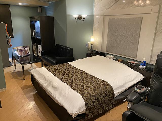 Comfort Room 全室VOD完備!で宿泊¥4,980〜★