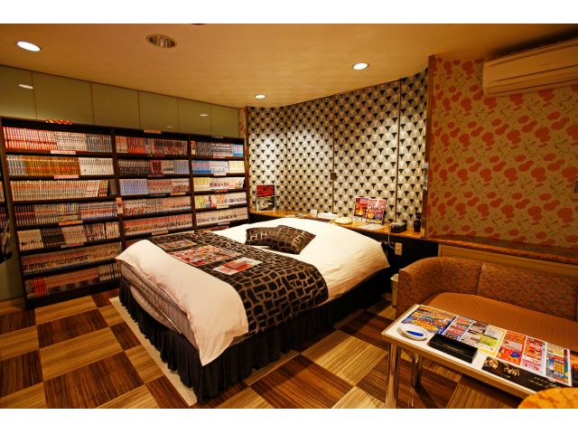 ホテル マーレ岸和田