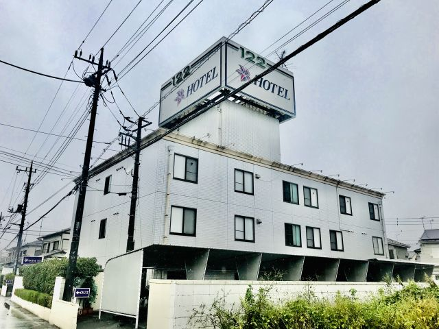 Hotel☆122