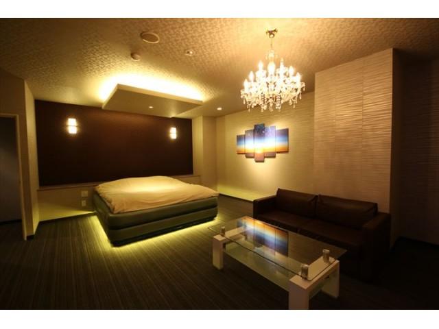 HOTEL AROMA GATE(ホテル アロマゲート) 【Precious Hotelグループ】