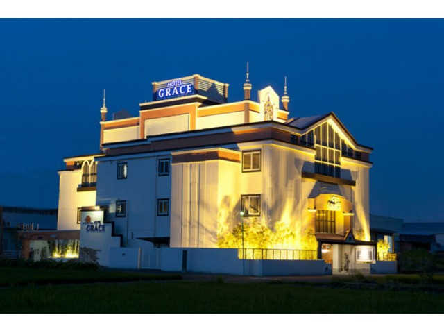 HOTEL GRACE(ホテル グレイス)