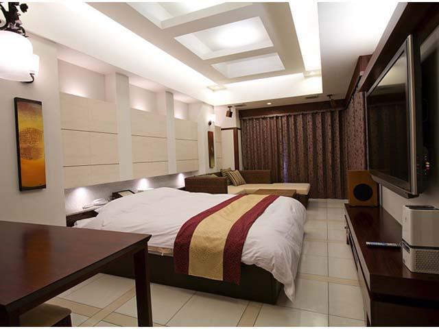 ホテル ビンタン パリ リゾート