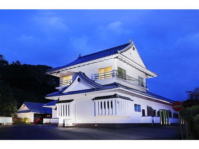 ホテル 葉山