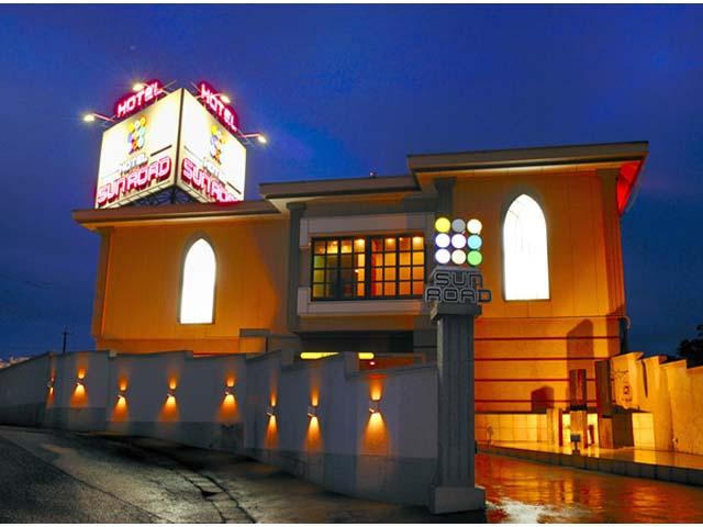 HOTEL Sun Road(サンロード)【HAYAMA HOTELS】