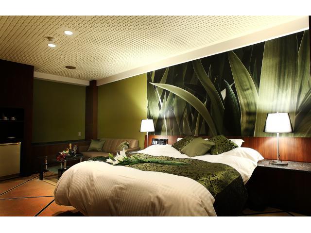 HOTEL VERT(ホテル ヴェール)