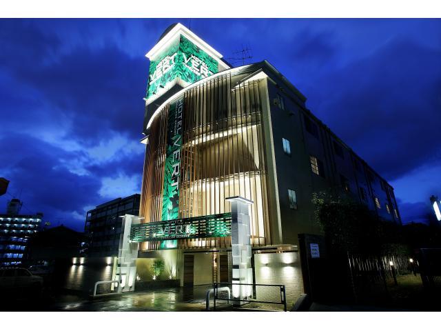 HOTEL VERT(ヴェール)【HAYAMA HOTELS】