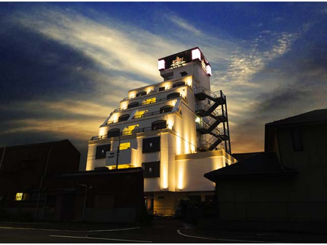 ホテル ロゼ【HAYAMA HOTELS】