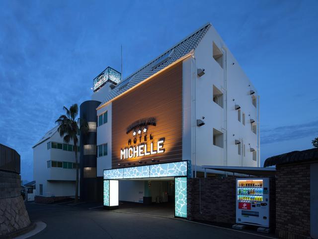 ホテル ラ・ミッシェルⅡ