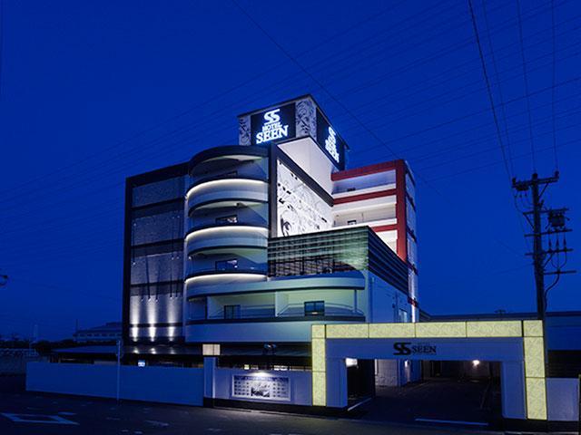 HOTEL SEEN -OCEAN TERRACE-(ホテル シーン オーシャンテラス)