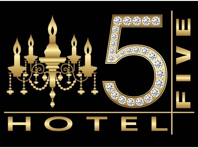 HOTEL FIVE(ホテル ファイブ)
